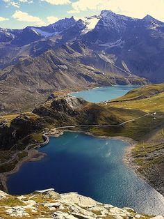 Lake Maggiore, Locana, Turin, Piedmont, Italy #WonderfulPiedmont #WonderfulExpo2015