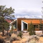 Imbue Design A Residence With Guesthouse And Studio In The Desert