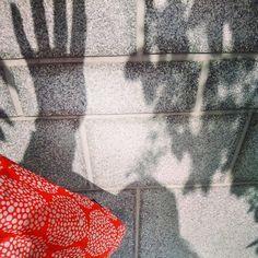 #Nosferatu ja #Ikeanostoskassi #isokäsi #varjoni #Shadowselfie