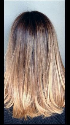 another hair color