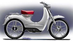EV-Cub Concept