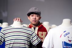 NIGO, Uniqlo UT's new Creative Director