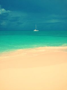 Turks And Caicos, one of my most favorite places in the world.