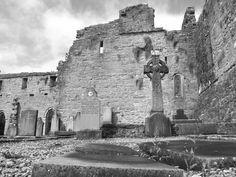 Irlanda - Cimitero