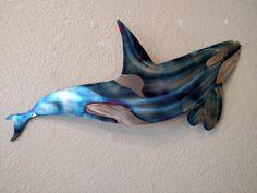 Orca Orcas Killer Whale Whales Coast Coastal by steelknightdesigns