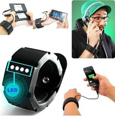 10 Incredible Gadgets That Will Change Your Life. Probably the best thing you'll see all day! #spon