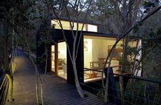 Gallery of Quebrada House / UNarquitectura - 6