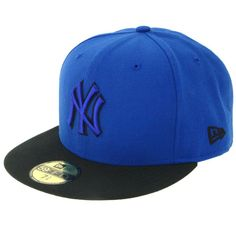 Cap NEW ERA - POPTONAL OUTLINE MLB NY YANKEES 59 FIFTY  #cap #new_era #mlb #yankees