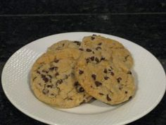 The Best Chocolate Chip Cookie You'll Ever Have | Food Allergy Mama