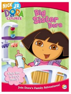 Grace's Big Sister Gifts