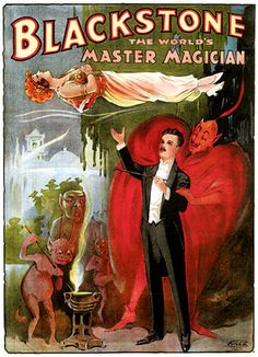 Famous Magicians Names | Biographies of Famous Magicians - Names Beginning With B | MagicTricks ...