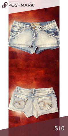 Bongo shorts Bongo shorts BONGO Shorts Jean Shorts