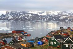 29 Interesting Facts about Greenland |