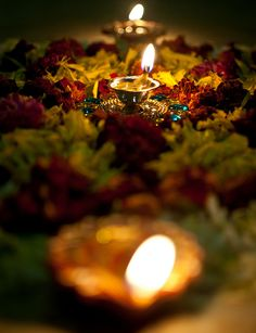 friendship-far-beyond-words:  The festival of lights is just around the corner wish you all a Very Happy Diwali!