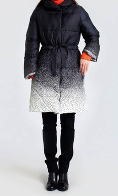 "Marimekko jacket.   It's on my ""need"" list."
