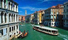 Venice on the cheap.....