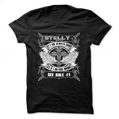 (STELLY) - #tee aufbewahrung #tshirt bag. PURCHASE NOW => https://www.sunfrog.com/Camping/STELLY-85163038-Guys.html?68278