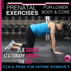 Don't get stretch marks in your belly and hips.  These pregnancy exercises will help you. They are safe and effective.  This pregnancy workout will help you prevent excess weight gain. Its great, can be done from home.  http://michellemariefit.publishpath.com/pregnancy-exercises-for-the-lower-body-core