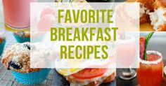 The Breakfast Club recipes - Everyday Dishes & DIY