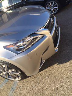 Just got my 2015 GS350 F-Sport Atomic Silver - Club Lexus Forums