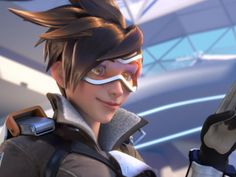 Blizzard Responds to Fan Concerns Regarding Oversexualized Overwatch Character Pose