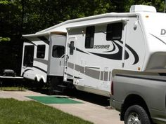 2010 Jayco Designer 35RLTS for sale by owner on RV Registry http://www.rvregistry.com/used-rv/1011819.htm