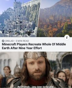 """'Lord Of The Rings' Memes For The Tolkien Fiends Memes) - Funny memes that """"GET IT"""" and want you to too. Get the latest funniest memes and keep up what is going on in the meme-o-sphere. Aragorn, Legolas, O Hobbit, Hobbit Humor, Funny Memes, Hilarious, Funniest Memes, Top Memes, Middle Earth"""