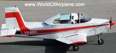 Victa Airtourer WorldOfAirplane Qantas Airlines, International Airlines, Cabin Crew, Flight Attendant, Digital Marketing
