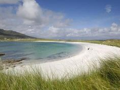 size: Photographic Print: Poster of Dogs Bay, Connemara by Gary Cook : Travel Connemara Ireland, Dublin Ireland, Ireland Travel, West Coast Of Ireland, Republic Of Ireland, Emerald Isle, Beach Fun, Strand, Places To See