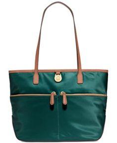 0a1c083cc7 MICHAEL Michael Kors Kempton Medium Pocket Tote Handbags   Accessories -  Macy s