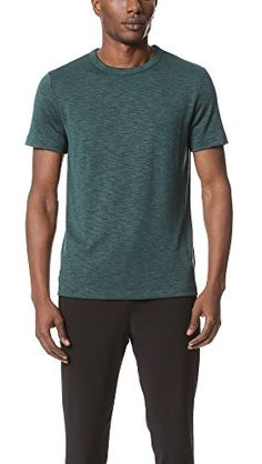 THEORY Theory Men'S Andrion Anemone Tee. #theory #cloth #