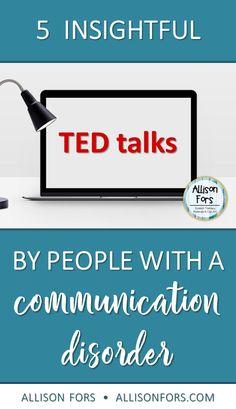 5 Insightful TED Tal