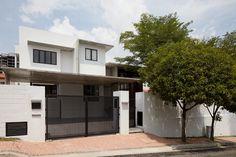Voila House – Fabian Tan Architect