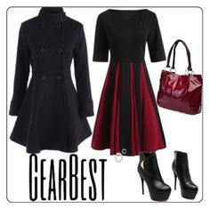 """'GearBest'. no.3"" by almamehmedovic-79 ❤ liked on Polyvore featuring lkid"