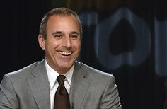 Matt Lauer NBC News