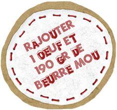 *Recette - Gourmandises de Noël* - SOS Cookies   Une Graine d'Idée
