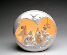 10 Inch Festive Porcelain Large Light Up Globe Nativity Scene Ornament ATD http://www.amazon.ca/dp/B008JLOZM6/ref=cm_sw_r_pi_dp_.-Jbub1YJMPJ8