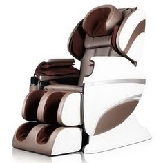 T180106/Household multifunctional Electric intelligent massage chair/3D intelligent machinery hand/Breathable PU leather