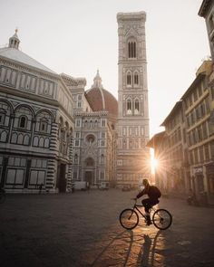 Dreaming of going there: Florence, Italy