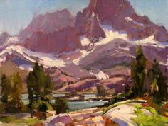 Getting to Know California Plein Air Painter Randall Sexton ...