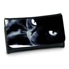 """Résultat de recherche d'images pour """"portefeuille chat"""""""