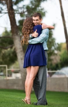 This photo-shoot proposal is perfect!