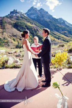 Colorado Wedding Photography Rose