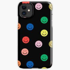 Iphone Phone Cases, Iphone 11, Smiley, Laptop, Samsung, Art Prints, Printed, Awesome, Face