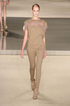 Huis Clos . inverno 2012   Chic - Gloria Kalil: Moda, Beleza, Cultura e Comportamento