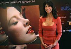 Sophie Marceau: Francúzka, ktorá odolala Hollywoodu oslavuje päťdesiatku Svoj dievčenský pôvab si udržiava aj dnes.