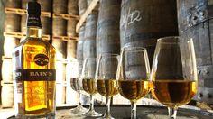 BAIN'S Cape Mountain Whisky neu bei Diversa