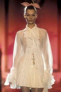 Versace S/S 1993