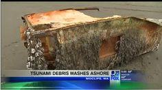 Moclips, WA http://www.q13fox.com/news/kcpq-refrigerator-found-on-washington-beach-may-be-tsunami-debris-20120614,0,471959.story