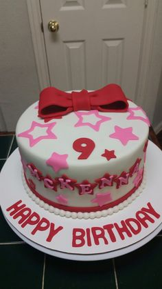 Any's Crazy Cakes - American Doll Cake